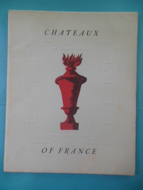 Image for Chateaux of France 1949