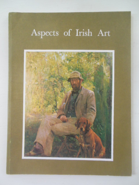 Image for Aspects of Irish Art 1974. Catalog at American Exhibitions