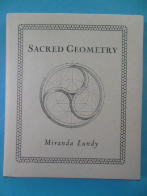 Image for Sacred Geometry 1998