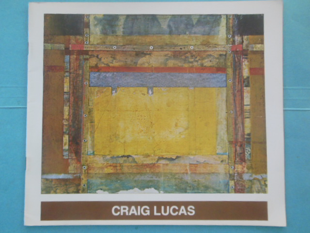 Image for Craig Lucas Paintings