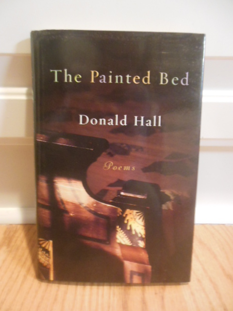 Image for The Painted Bed: Poems