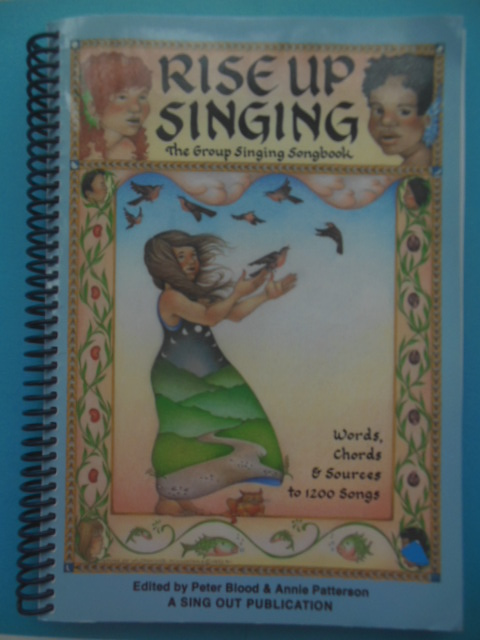Image for Rise Up Singing; The Group Singing Songbook