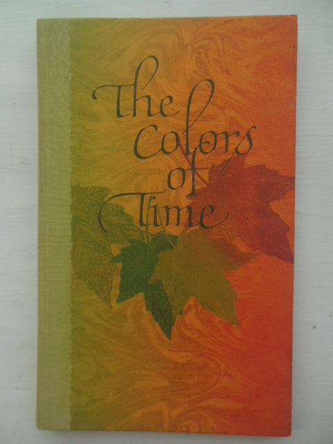 Image for The Colors of Time 1972