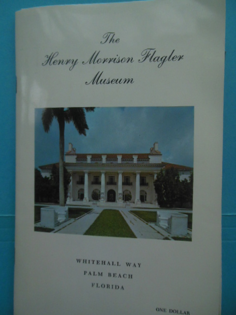 Image for The Henry Morrison Flagler  Museum 1978 Whitehall Way, Palm Beach, Florida