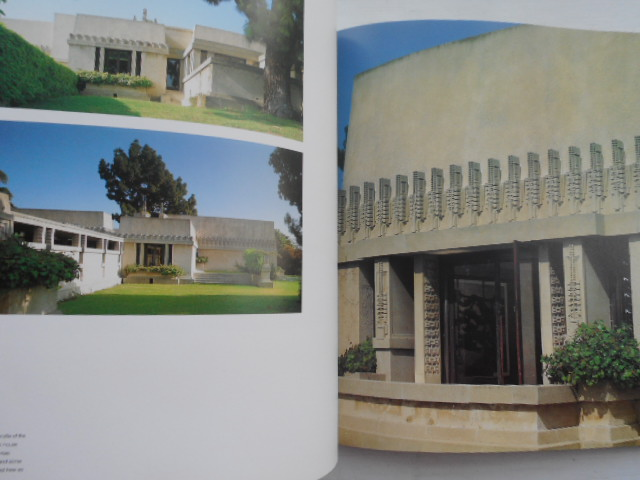 Image for Barnsdall House, Frank Lloyd Wright