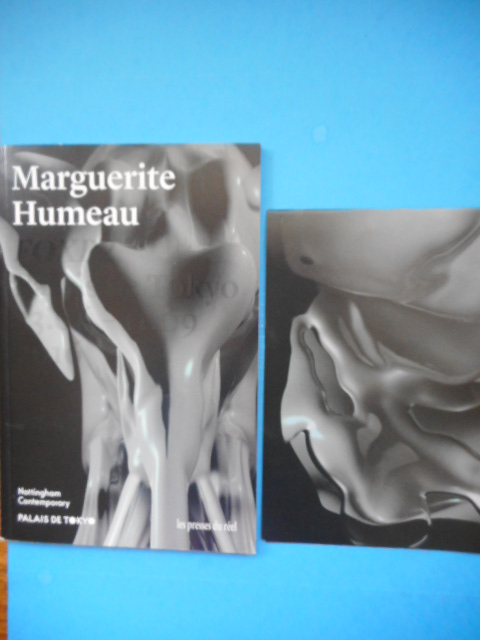 Image for Marguerite Humeau FOXP2