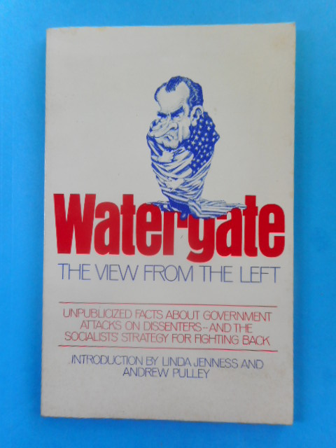 Image for Watergate:The View From the Left 1973