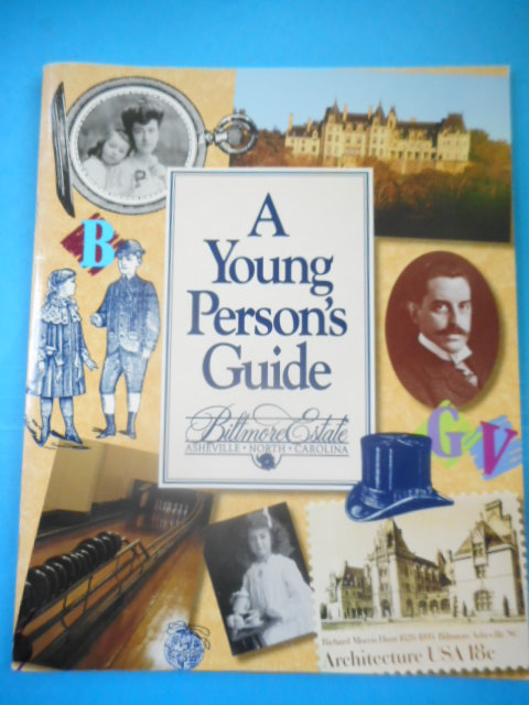 Image for A Young Person's Guide  Biltmore Estate