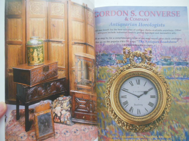 Image for Forty-Seventh Annual Theta Charity Antiques Show