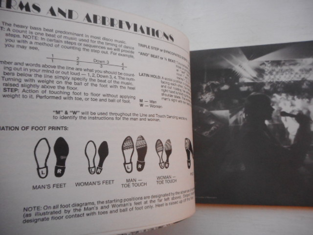 Image for Let's Disco! A Compete Instructional System For Disco Dancing