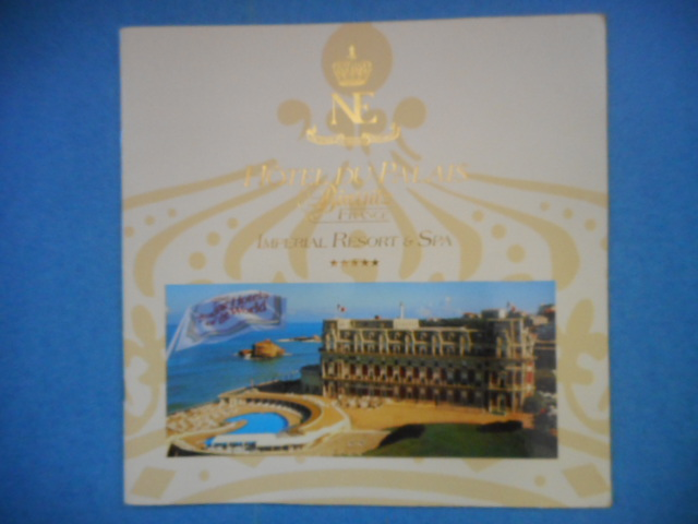 Image for Hotel Du Palais Imperial Resort and Spa