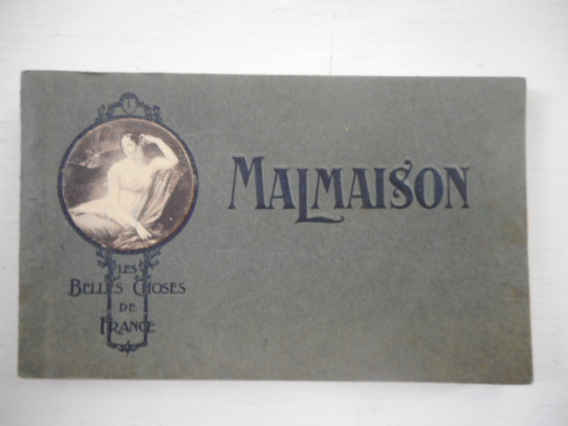 Image for Malmaison. Les Belles Choses de France
