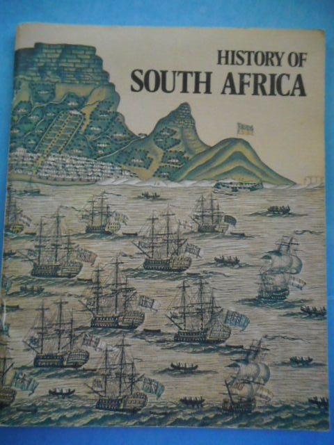 Image for History of South Africa