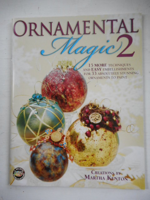 Image for Ornamental Magic 2