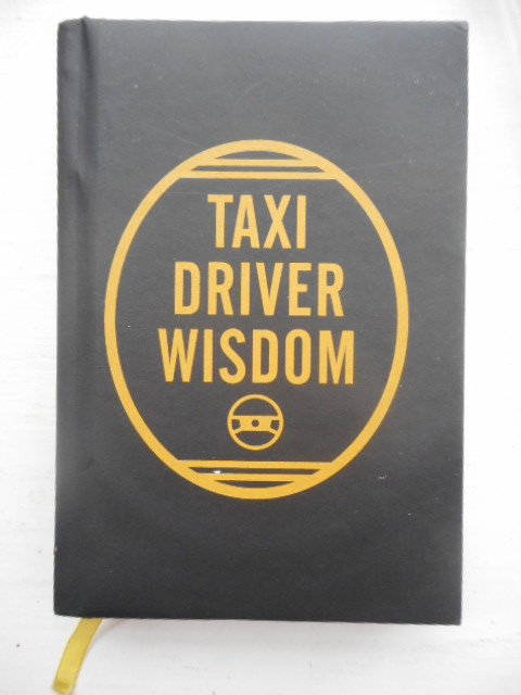 Image for Taxi Driver Wisdom