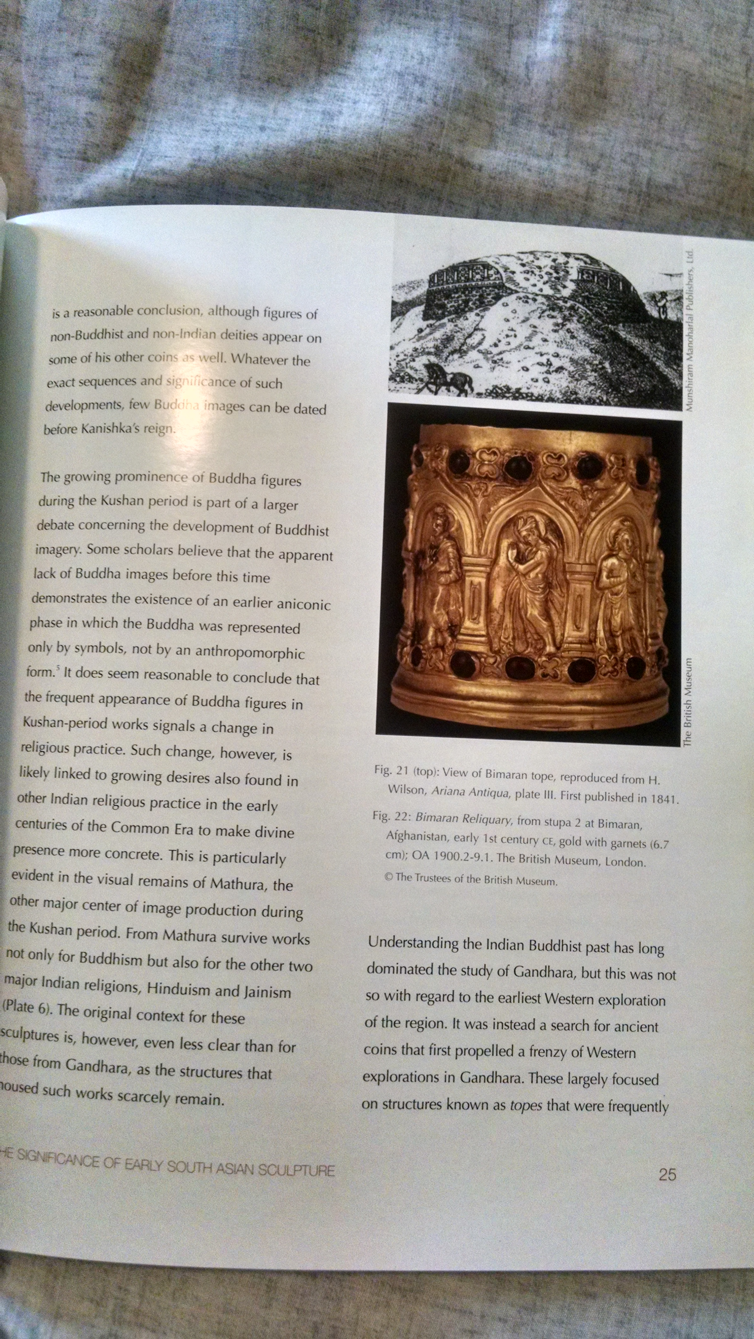 Image for FASHIONING THE DIVINE SOUTH ASIAN SCULPTURE AT THE ACKLAND ART MUSEUM