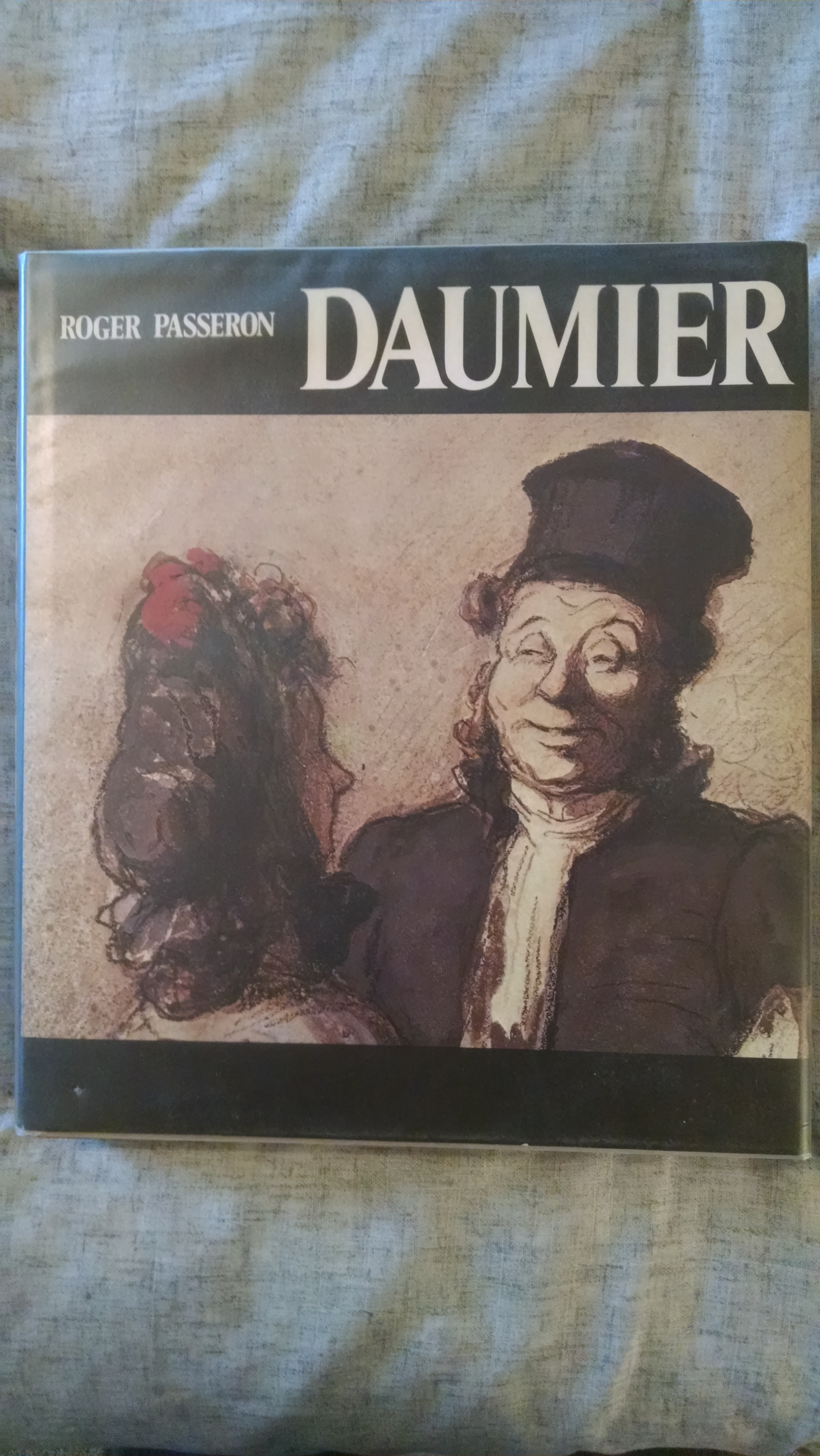 Image for DAUMIER