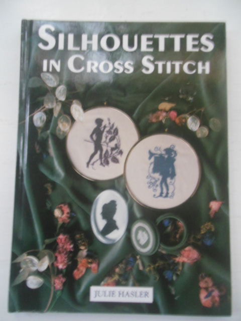 Image for Silhouettes in Cross Stitch 1993